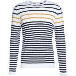 Swetry klasyczne męskie: Antony Morato Sweter bianco