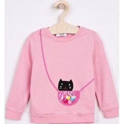 Bluzy dziewczęce: Trendyol – Bluza dziecięca 98-128 cm