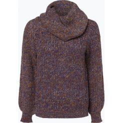 Vila - Sweter damski – View, lila. Czarne swetry klasyczne damskie Vila, m, z dzianiny. Za 159,95 zł.