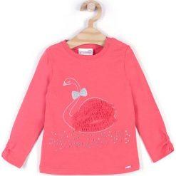 Bluzki dziewczęce: Coccodrillo – Bluzka dziecięca 92-122 cm