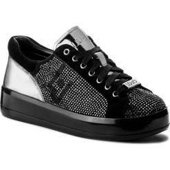 Sneakersy damskie: Sneakersy LIU JO - Sneaker Rose B18019 T2030 Black 22222