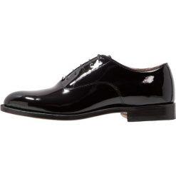 Buty wizytowe męskie: J.CREW LUDLOW TUX Eleganckie buty black