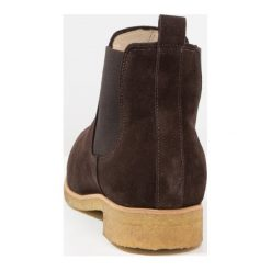 Botki męskie: Shoe The Bear GORE Botki dark brown