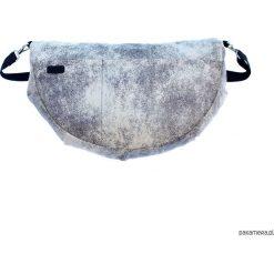 Huba Yoga White. Białe torby na ramię męskie Pakamera, na ramię. Za 220,00 zł.