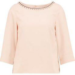 Bluzki asymetryczne: Vero Moda Petite VMJUNE BEAD  Bluzka rose cloud