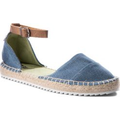 Tomsy damskie: Espadryle BIG STAR – AA274244 Navy