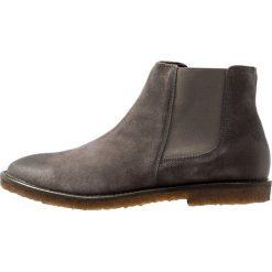 Ca'Shott Ankle boot dark grey. Szare botki damskie skórzane Ca'Shott. Za 589,00 zł.