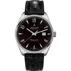 Biżuteria i zegarki męskie: Zegarek Atlantic Męski Worldmaster 51752.41.65S Automatyczny