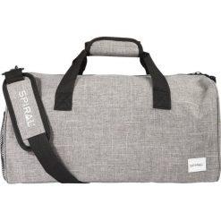 Torby podróżne: Spiral Bags DUFFEL Torba sportowa crosshatch grey