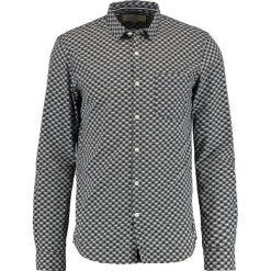 Koszule męskie na spinki: TOM TAILOR DENIM PATTERNED POPLIN Koszula dusyt black