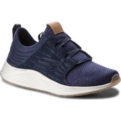 Buty SKECHERS - Skyline 13046/NVY Navy. Niebieskie buty do fitnessu damskie marki Skechers. W wyprzedaży za 209,00 zł.