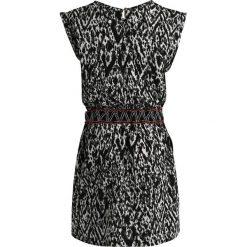 Sukienki dziewczęce letnie: Kaporal FROM Sukienka letnia black