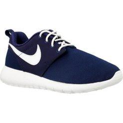 Buty sportowe damskie: Nike Buty damskie Roshe One Gs granatowe r. 40 (599728-416)