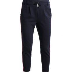 Spodnie dresowe damskie: Only Petite ONLBAZUKA PIPING PANT  Spodnie treningowe night sky