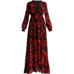 Długie sukienki: MARCIANO LOS ANGELES Długa sukienka watercolor