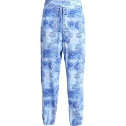Piżamy damskie: Short Stories Spodnie od piżamy blue