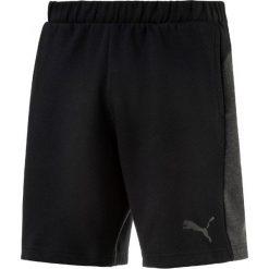 Puma Spodenki Sportowe Evostripe Dryvent Shorts Cotton Blck S. Czarne spodenki sportowe męskie Puma, m. W wyprzedaży za 119,00 zł.