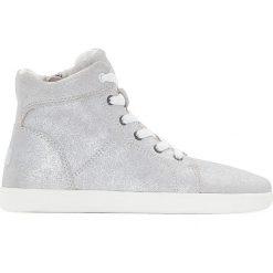 Buty sportowe dziewczęce: Wysokie buty sportowe Schyler Metallic