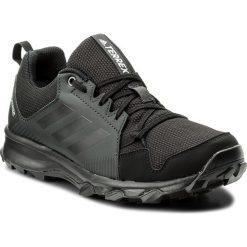 Buty adidas - Terrex Tracerocker Gtx GORE-TEX CM7593  Cblack/Carbon. Czarne buty do biegania męskie marki Camper, z gore-texu, gore-tex. W wyprzedaży za 339,00 zł.