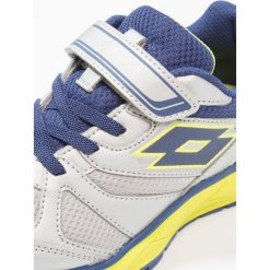 Lotto SPEEDRIDE 250 Obuwie do biegania treningowe silver metallic/blue - 2