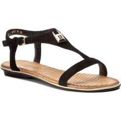 Sandały damskie: Sandały CARINII – B4012  063-000-000-971