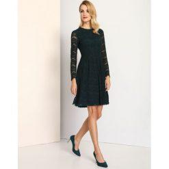 Sukienki hiszpanki: SUKIENKA DAMSKA