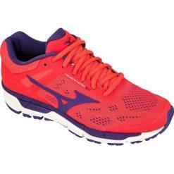 Buty sportowe damskie: Mizuno Buty damskie Synchro MX2 różowe r. 38.5 (J1GF171966)
