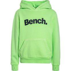 Bench CORE HOODY  Bluza z kapturem green gecko. Zielone bluzy chłopięce rozpinane marki Reserved, l, bez rękawów. Za 169,00 zł.
