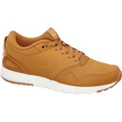 Buty męskie Nike Air Vibenna Premium NIKE beżowe. Brązowe buty sportowe męskie marki Nike, z materiału, nike air vibenna. Za 319,90 zł.