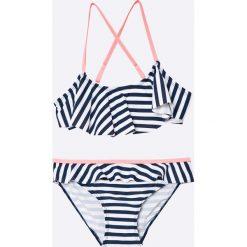 Name it - Strój kąpielowy dziecięcy. Białe dół bikini marki Reserved. W wyprzedaży za 69,90 zł.