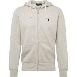 Polo Ralph Lauren - Męska bluza rozpinana, szary. Szare bluzy dresowe męskie marki Polo Ralph Lauren. Za 629,95 zł.