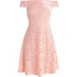 Sukienki hiszpanki: Dorothy Perkins Petite BARDOT Sukienka letnia peach
