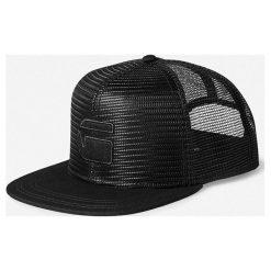 G-Star Raw - Czapka. Czarne czapki z daszkiem męskie G-Star RAW. W wyprzedaży za 119,90 zł.