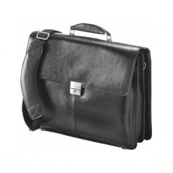 "Torby na laptopa: Falcon FI2564 15.6"" - 16"" czarna"