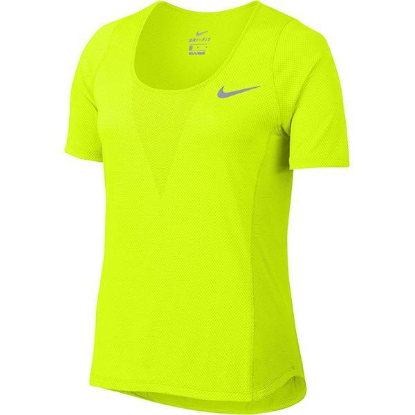 83b91aced87b3d koszulka do biegania damska NIKE ZONAL COOLING RELAY TOP SHORT ...