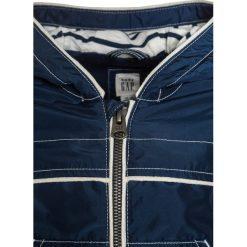 GAP WINDBREAKER Kurtka przejściowa night. Niebieskie kurtki chłopięce przeciwdeszczowe GAP, z materiału. W wyprzedaży za 132,30 zł.