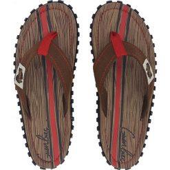 Chodaki męskie: Gumbies  Japonki męskie Gumbies Islander Canvas Flip-Flops Men Woody r. 44