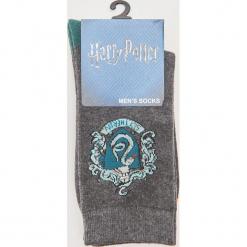 2pack skarpet Harry Potter - Wielobarwn. Niebieskie kapcie męskie marki Reserved. Za 25,99 zł.