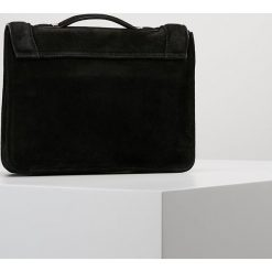 Becksöndergaard MARA Torba na ramię black. Czarne torebki klasyczne damskie marki Becksöndergaard. Za 779,00 zł.