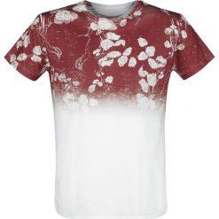 T-shirty męskie z nadrukiem: Outer Vision Lentium T-Shirt biały