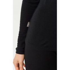 Icebreaker EVERYDAY Bluzka z długim rękawem black. Czarne bluzki longsleeves Icebreaker, xl, z materiału, sportowe. Za 239,00 zł.