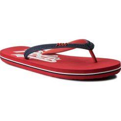 Japonki POLO RALPH LAUREN - Whitleburyii 816691292004  Red. Czerwone japonki męskie marki Polo Ralph Lauren, z tworzywa sztucznego. Za 179,00 zł.