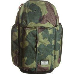 """Plecaki męskie: Plecak """"Cadet"""" w kolorze zielonym – 30 x 50 x 15 cm"""