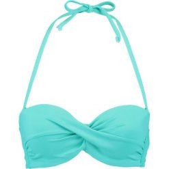 Stroje kąpielowe damskie: LASCANA Góra od bikini mintgreen