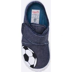 Superfit - Tenisówki dziecięce. Czarne buty sportowe chłopięce marki ecco, z gore-texu, na sznurówki. W wyprzedaży za 89,90 zł.