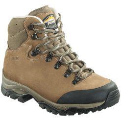 Buty trekkingowe damskie: MEINDL Buty damskie Jersey Lady PRO  brązowe r. 42.5 (2833-10)