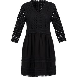 Sukienki hiszpanki: AllSaints SILO Sukienka letnia black