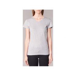 T-shirty z krótkim rękawem BOTD  EFLOMU. Szare t-shirty damskie BOTD, l. Za 39,00 zł.