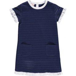 Sukienki dziewczęce dzianinowe: Brums – Sukienka dziecięca 92-122 cm