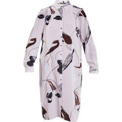 Sukienki hiszpanki: Bruuns Bazaar TULLA Sukienka koszulowa pale purple